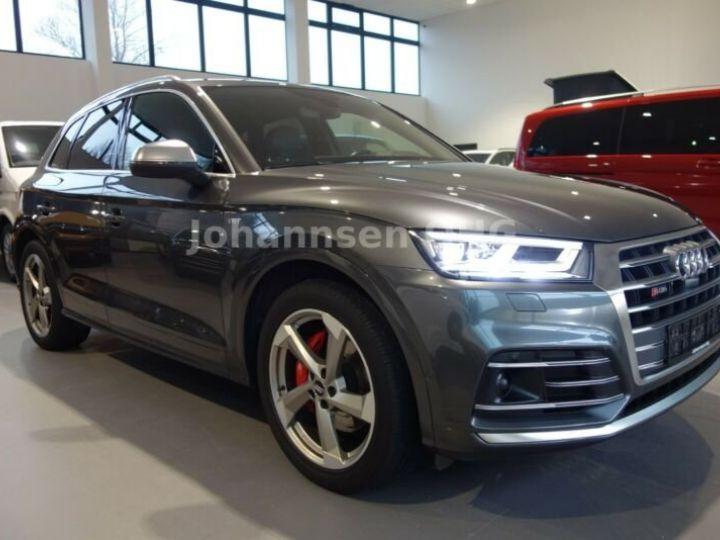 Audi SQ5 gris daytonna - 1