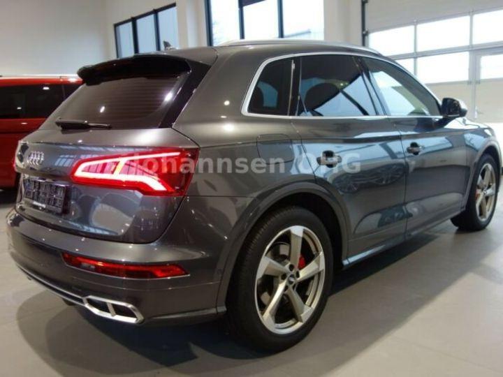 Audi SQ5 gris daytonna - 3