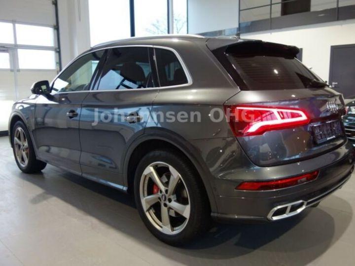 Audi SQ5 gris daytonna - 4
