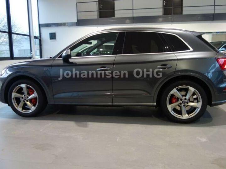 Audi SQ5 gris daytonna - 5