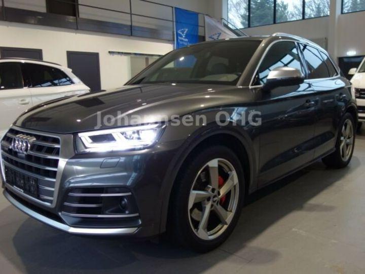 Audi SQ5 gris daytonna - 6