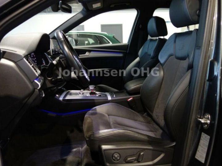 Audi SQ5 gris daytonna - 9