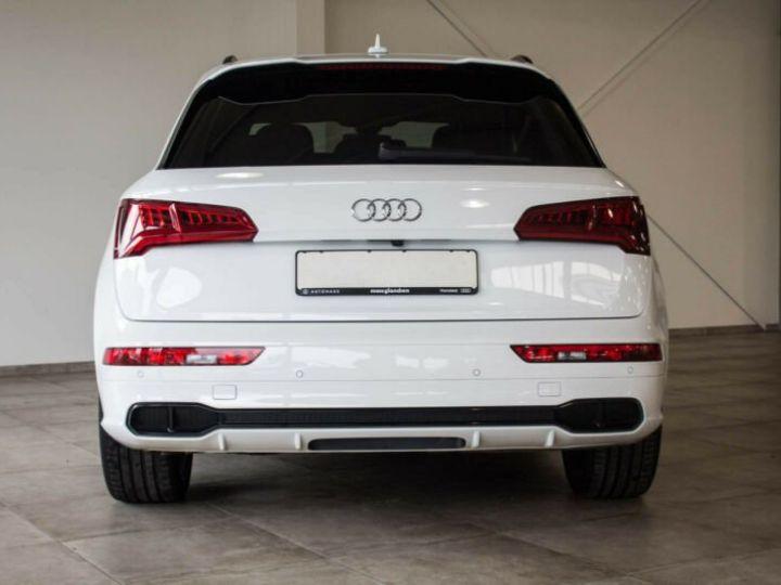 Audi SQ5 blanc - 5