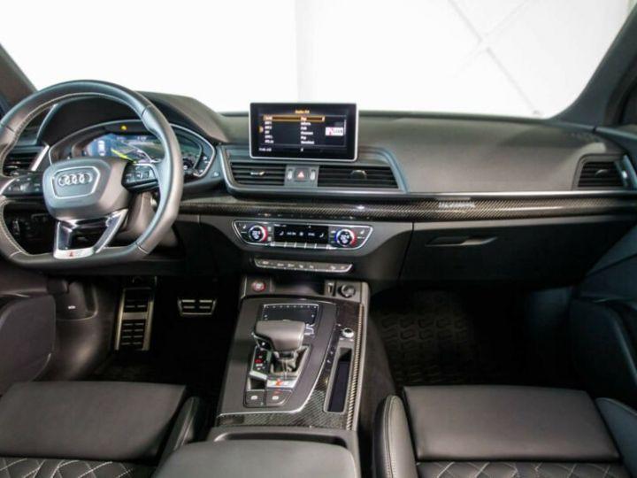 Audi SQ5 blanc - 7