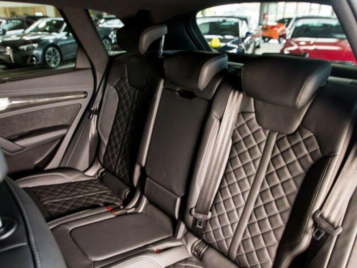 Audi SQ5 blanc - 9