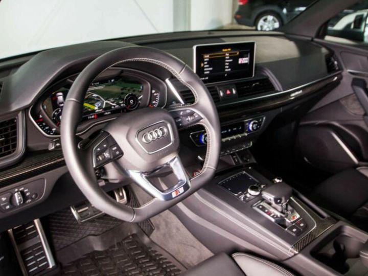 Audi SQ5 blanc - 10