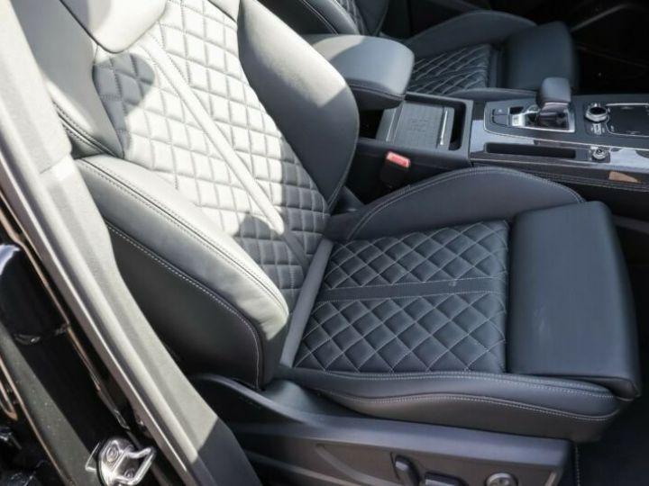 Audi SQ5 noir - 16