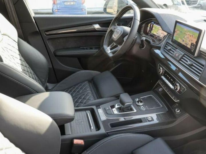 Audi SQ5 noir - 17