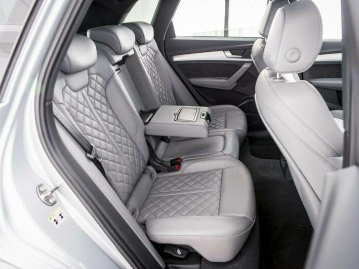 Audi SQ5 gris metallisé - 3