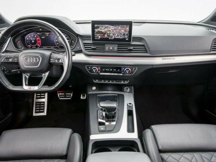 Audi SQ5 gris metallisé - 5