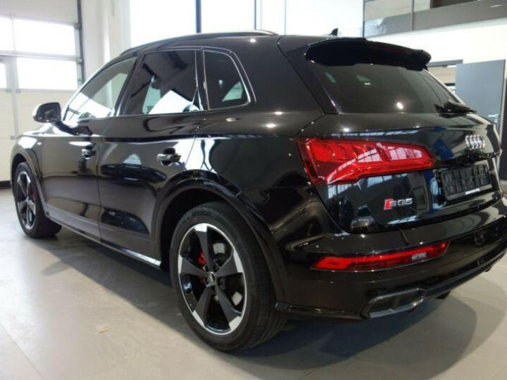 Audi SQ5 noir mythos - 2