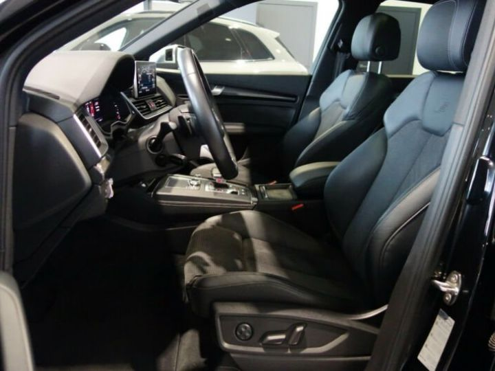 Audi SQ5 noir mythos - 4