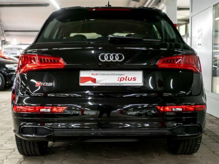 Audi SQ5 noir - 5