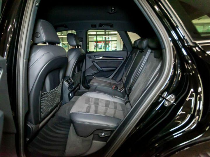 Audi SQ5 noir - 10