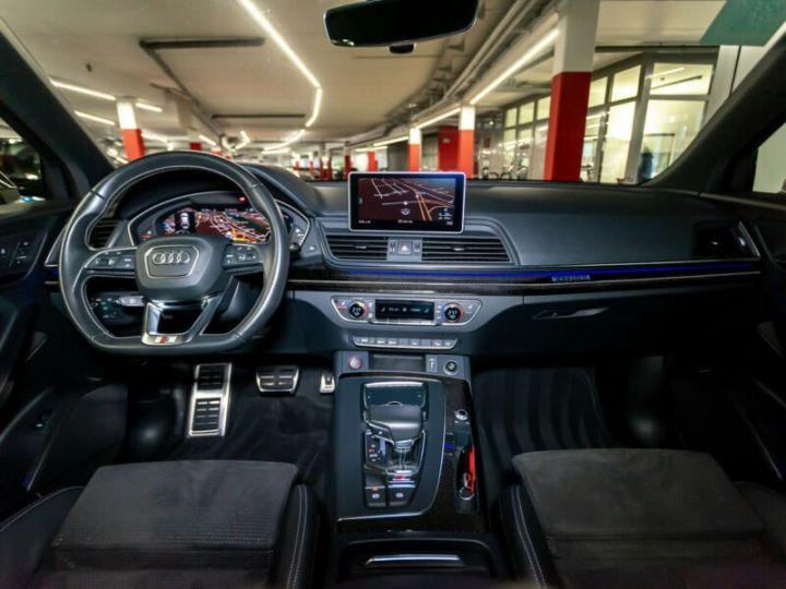 Audi SQ5 noir - 11