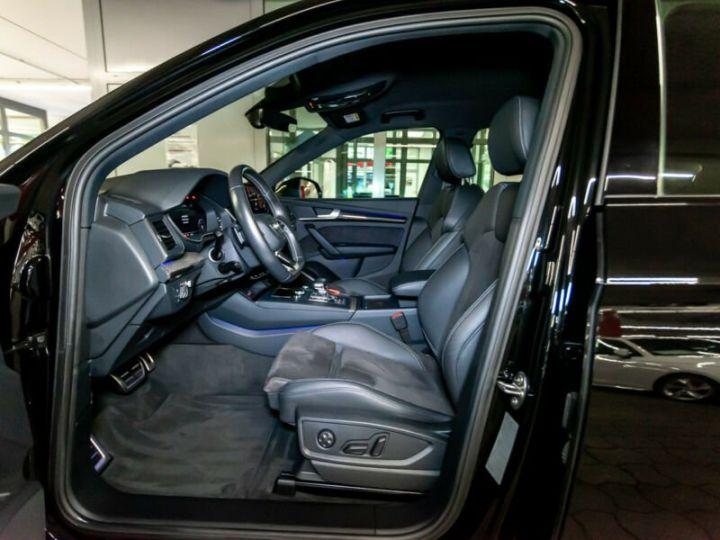 Audi SQ5 noir - 12