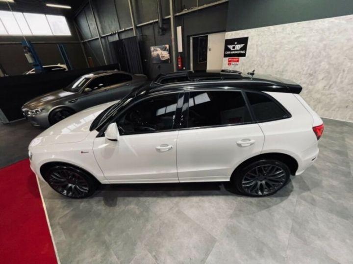 Audi SQ5 Blanc - 11