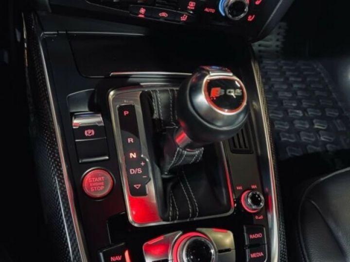 Audi SQ5 Blanc - 18