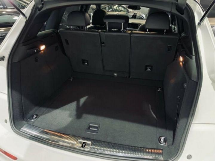 Audi SQ5 Blanc - 19