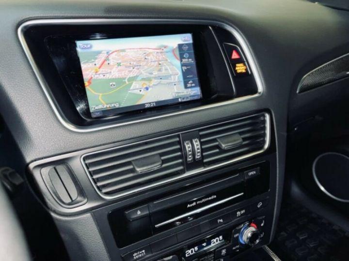 Audi SQ5 Blanc - 20