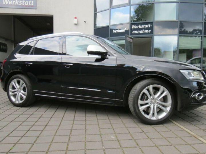Audi SQ5 Noir métallisée  - 1