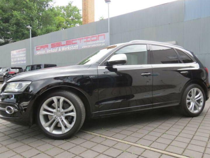 Audi SQ5 Noir métallisée  - 2