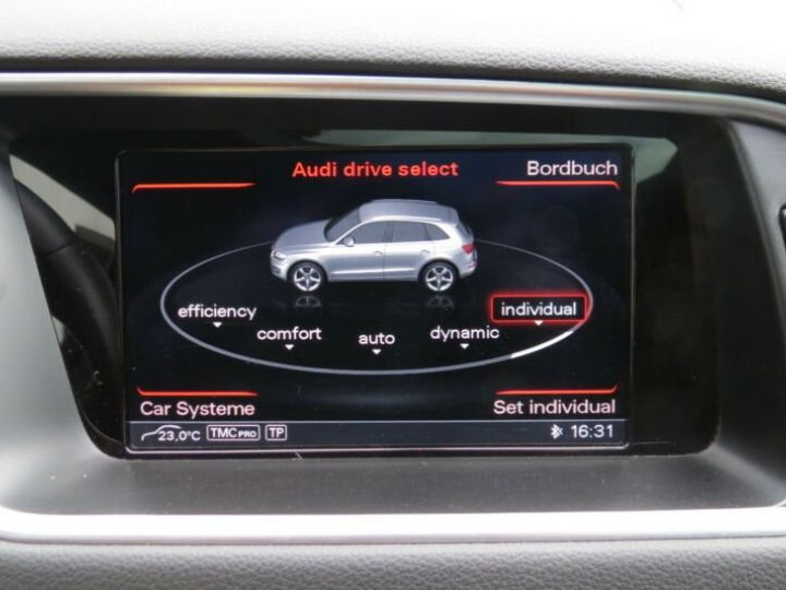 Audi SQ5 Noir métallisée  - 8
