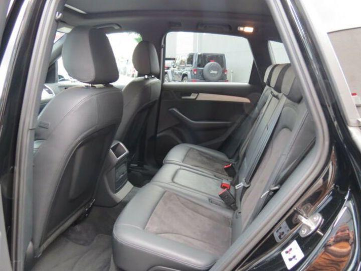 Audi SQ5 Noir métallisée  - 13