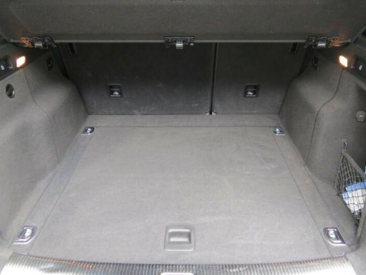 Audi SQ5 Noir métallisée  - 14