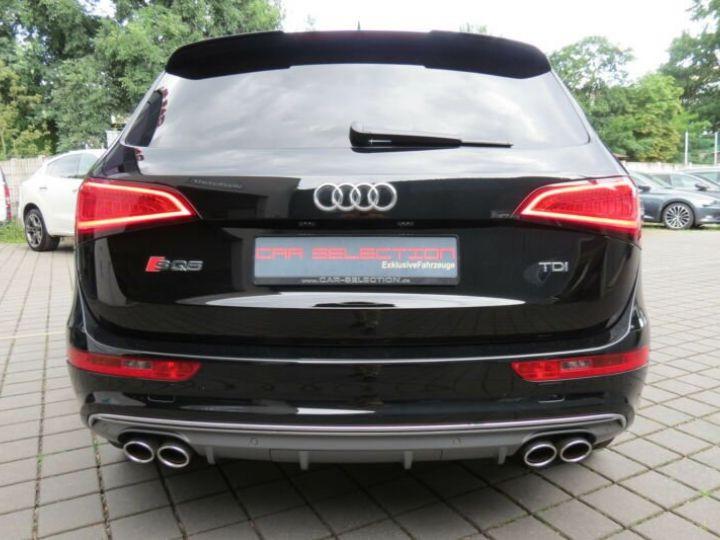 Audi SQ5 Noir métallisée  - 17