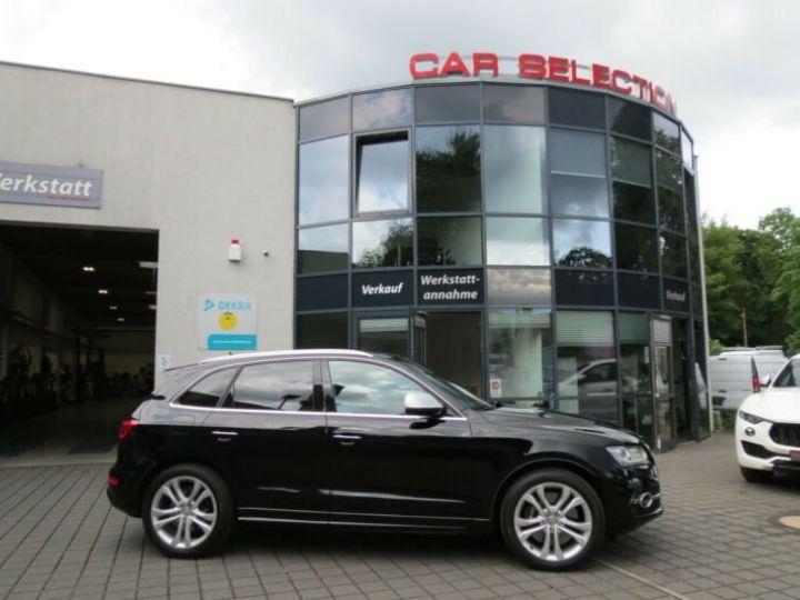 Audi SQ5 Noir métallisée  - 19