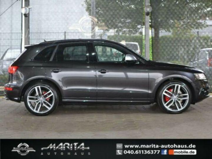 Audi SQ5 Noir métallisée  - 12
