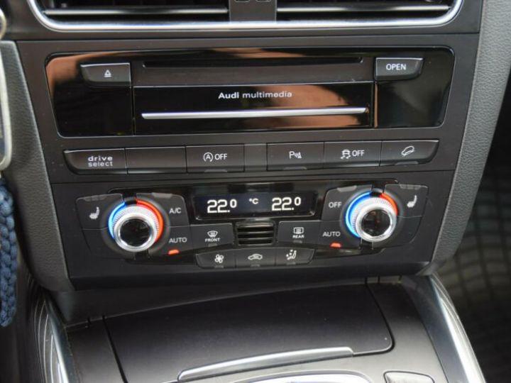 Audi SQ5 Bleu - 7