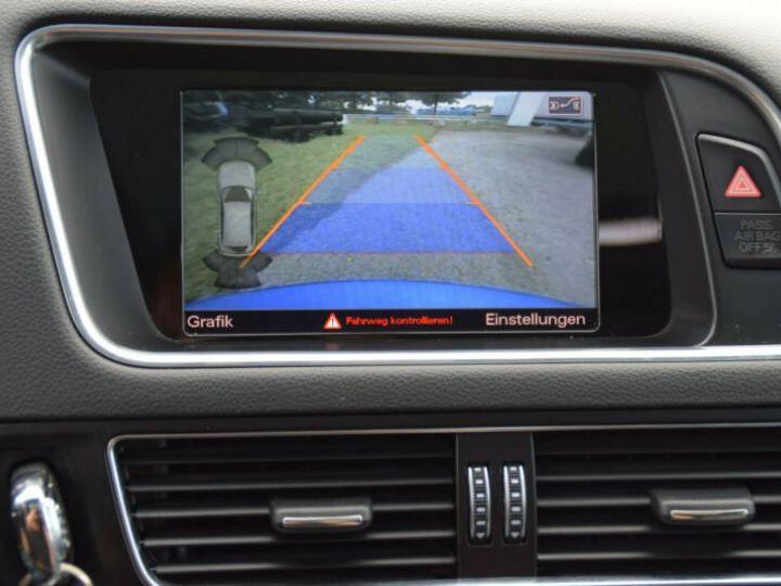 Audi SQ5 Bleu - 8