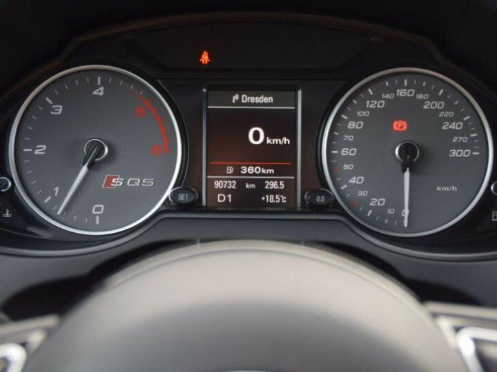 Audi SQ5 Bleu - 10