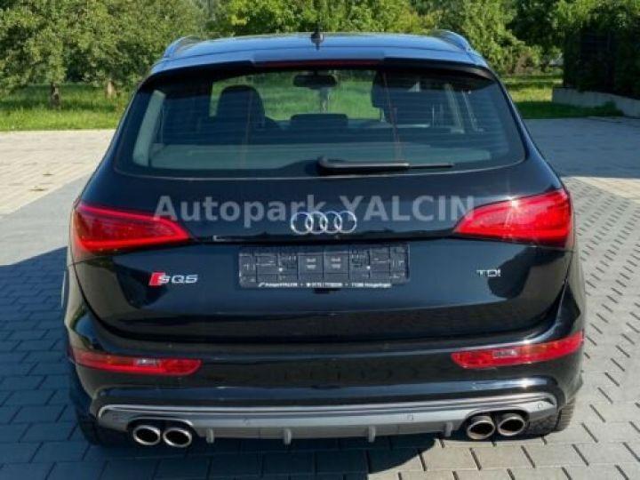 Audi SQ5 Noir métallisée  - 6