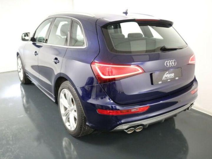 Audi SQ5 Bleu nuit - 3