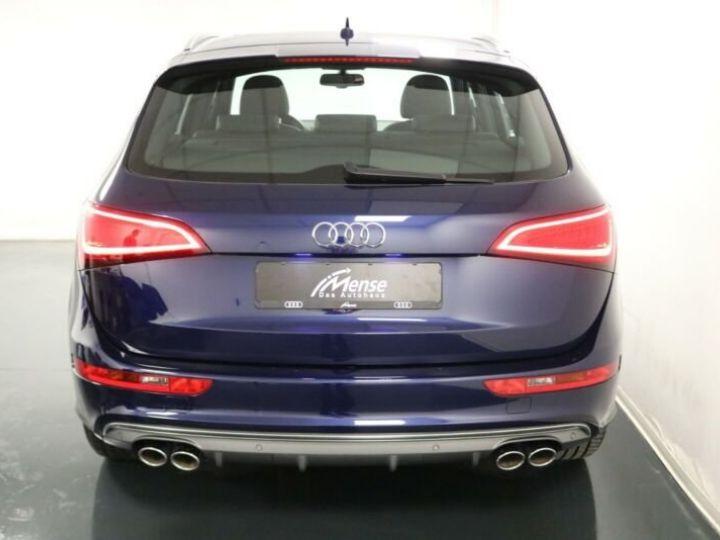 Audi SQ5 Bleu nuit - 4