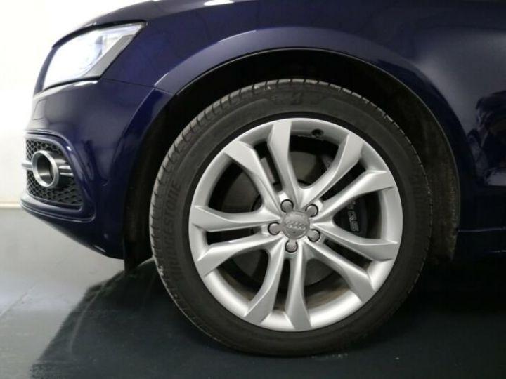 Audi SQ5 Bleu nuit - 5