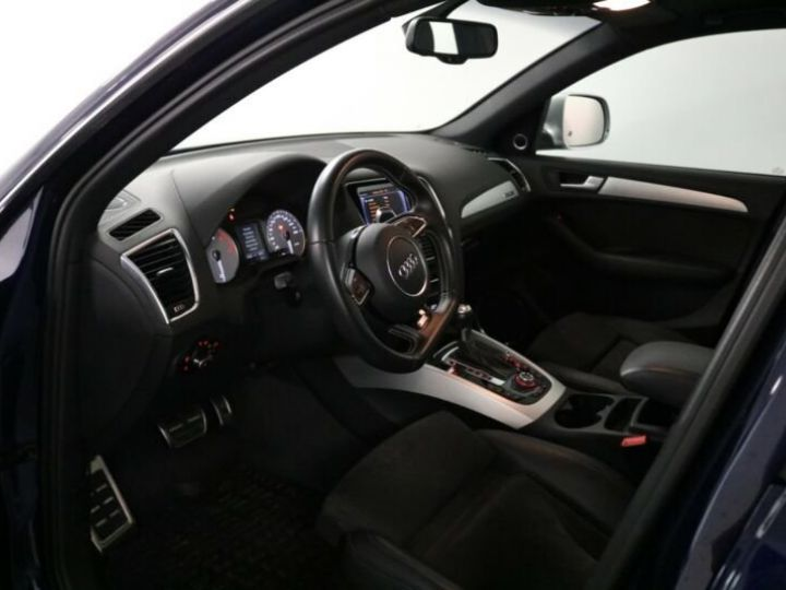 Audi SQ5 Bleu nuit - 6