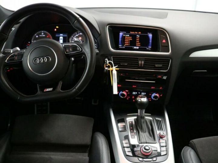 Audi SQ5 Bleu nuit - 7