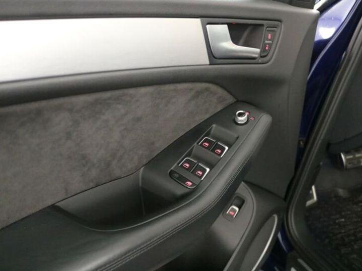 Audi SQ5 Bleu nuit - 9