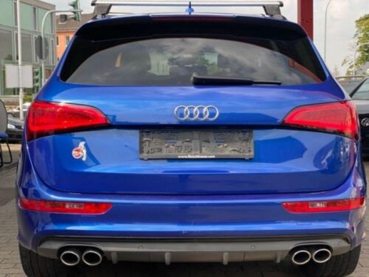Audi SQ5 Bleu - 3