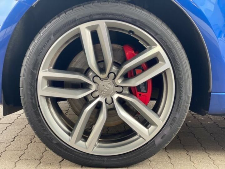 Audi SQ5 Bleu - 11