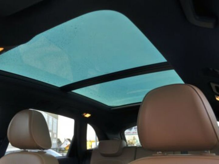 Audi SQ5 Gris métallisée  - 11