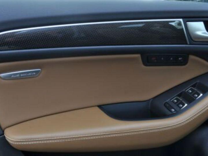 Audi SQ5 Gris métallisée  - 12