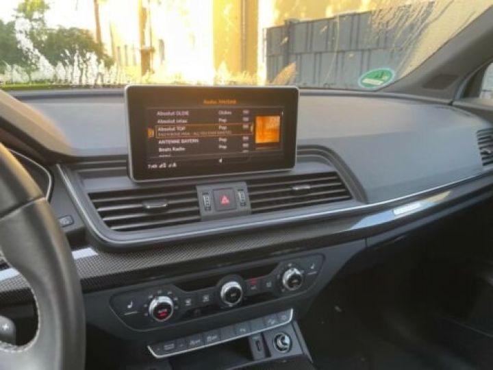 Audi SQ5 Blanc - 6
