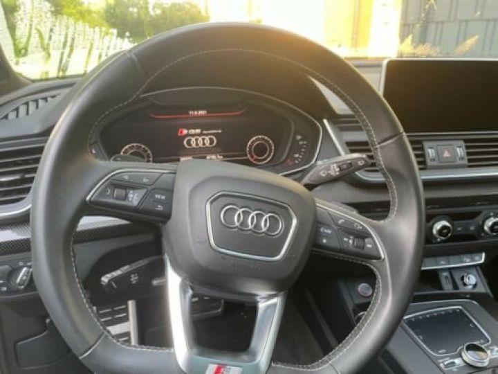 Audi SQ5 Blanc - 8