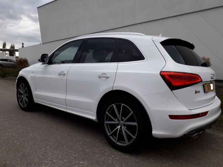 Audi SQ5 3.0 Bi-Tdi COMPETITION 326 cv BLANC IBIS - 2