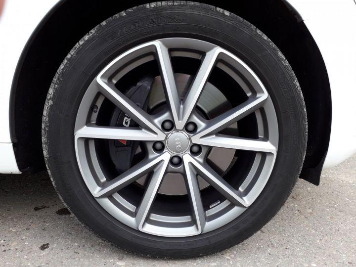 Audi SQ5 3.0 Bi-Tdi COMPETITION 326 cv BLANC IBIS - 11
